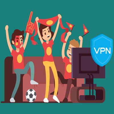 Şampiyonlar Ligi Maçlarını VPN ile Şifresiz İzle
