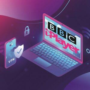 Türkiye'den BBC iPlayer Nasıl İzlenir?
