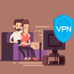 Smart TV'ler İçin En İyi 5 VPN Uygulaması
